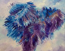 """Eagle Spirit"" by Greer Jonas"
