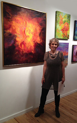 Ceres Gallery art show with Greer.jpg