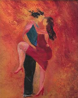 *Tango by Greer Jonas