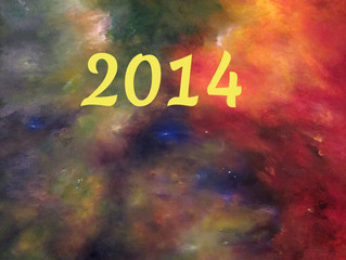 Astrology of the US in 2014