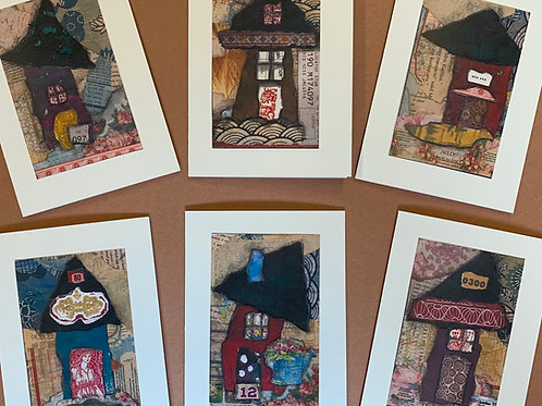 Quaint Little Homes
