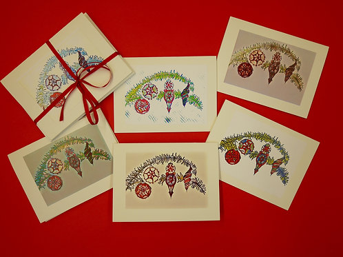 Ornaments (Holiday Collection)