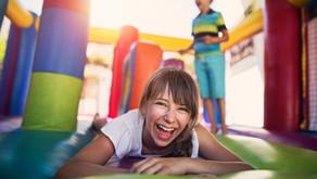 Educação Infantil: a relação do brincar na aprendizagem
