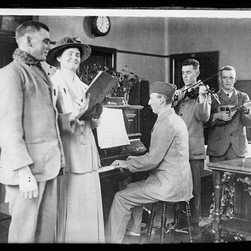 Pianos In History: Music Through Tough Times