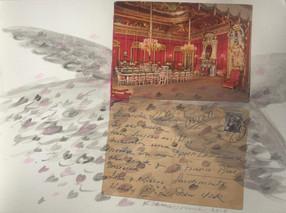 AMOR TIERNO 1963:2020 - 23 x 31 cm - mix