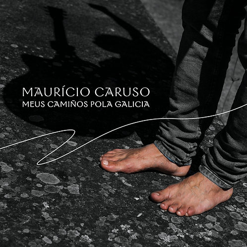 CD - Meus Camiños pola Galicia