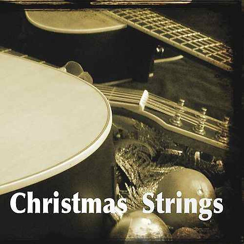 CD Christmas Strings