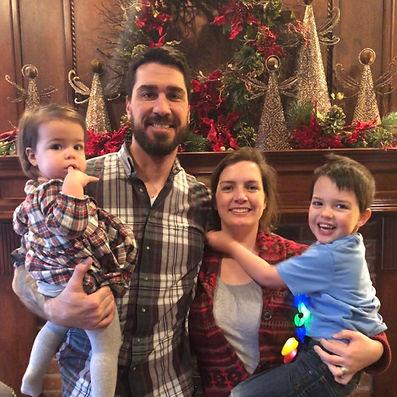 Speier Family.jpg