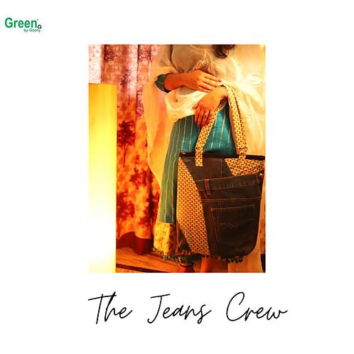 The Jeans Crew