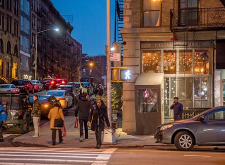 Home Chez Maison Harlem