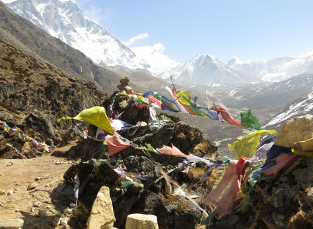 Nepal: Revisited