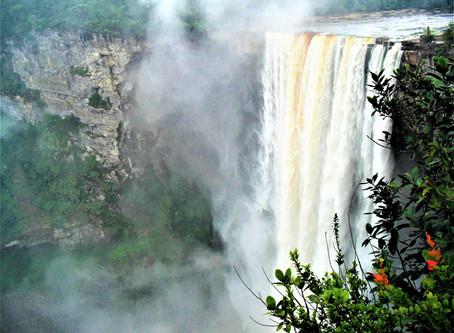 Guyana: Revisited