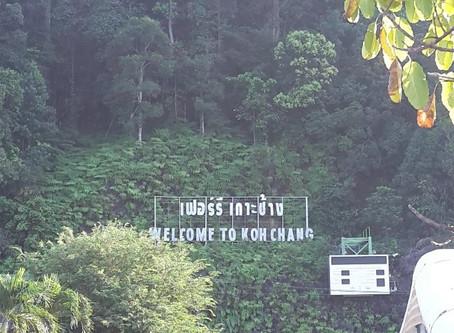 Why visit Koh Samui when you could visit Koh Chang?
