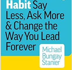 Leadership Series: The Blame Game