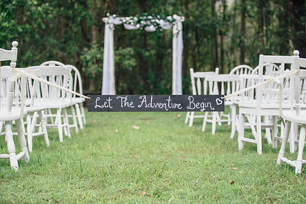 Gold Coast wedding planner, Wedding ceremony package,