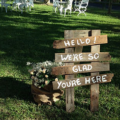 Vintage wedding hire, Romantic, rustic themed wedding and event hire and styling