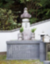 瀧安寺 永代供養墓