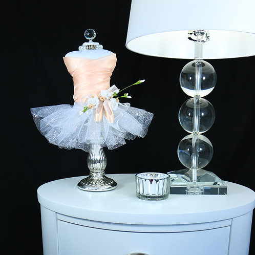 Tabletop Ballet