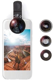 ClipEyz Lens Pack Essential