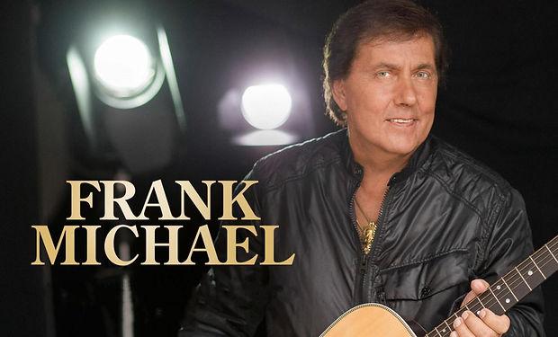 chanteurs-chanson Frank Michael