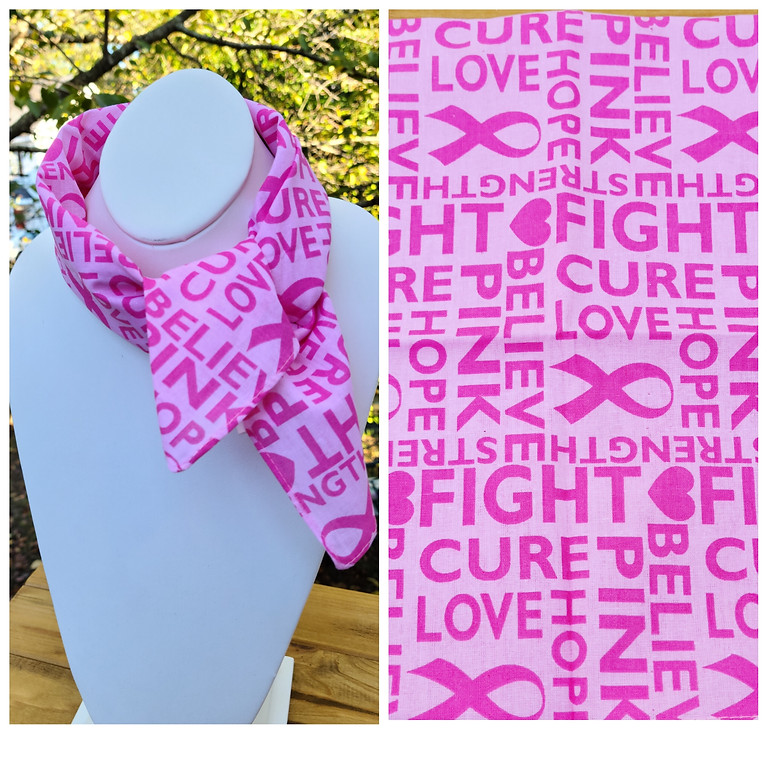 Breast Cancer Awareness Month ❤