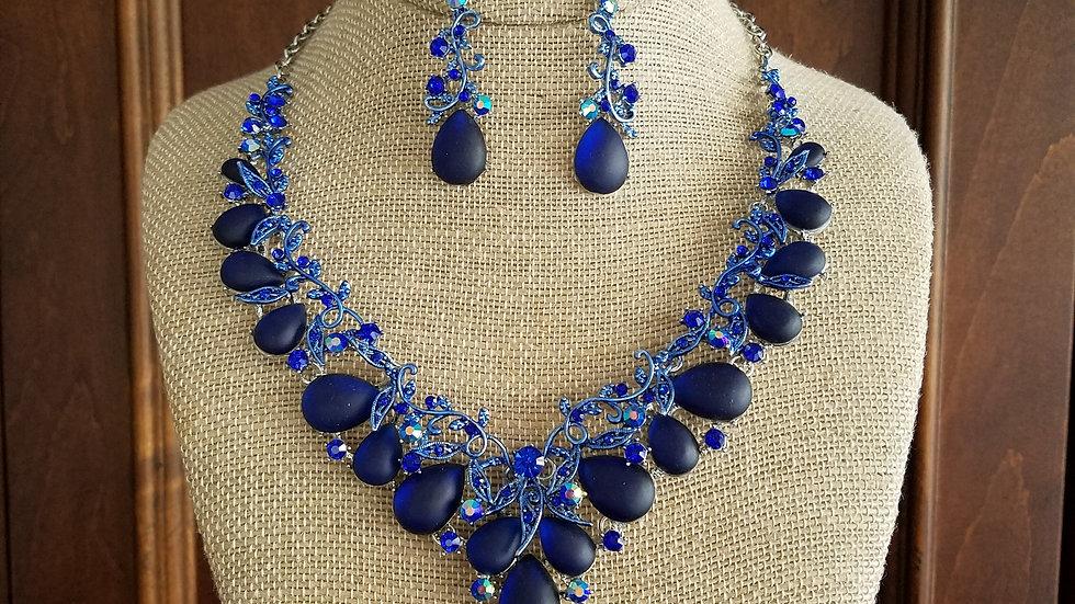 Blue Royality