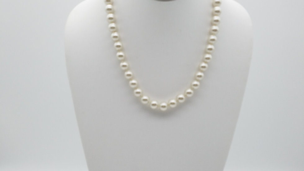 Single Strand Pearl