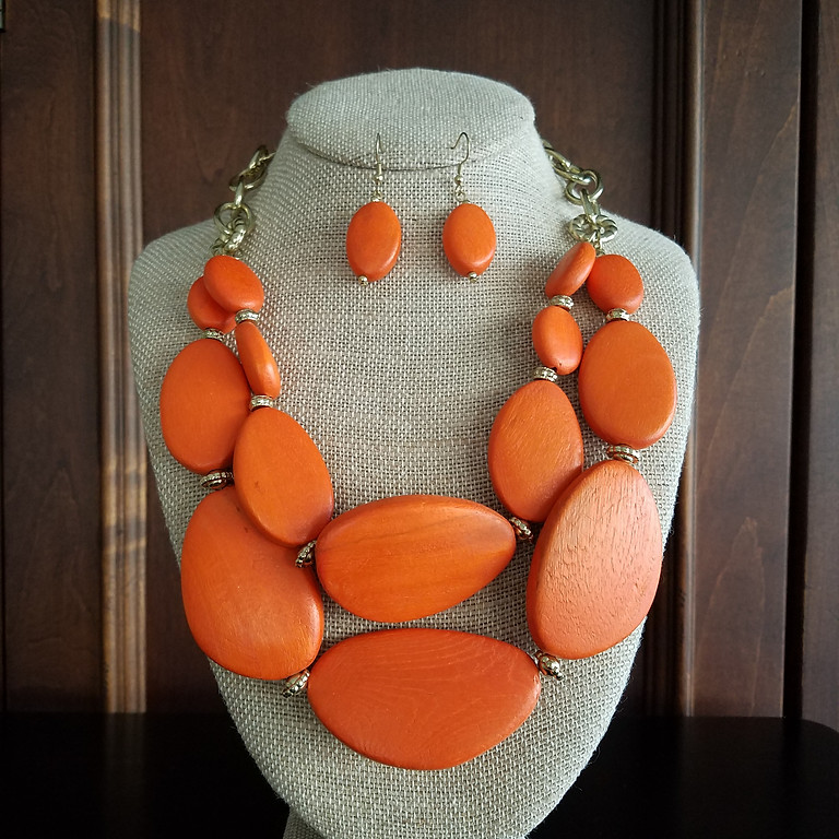 HUGE NECKLACES SALE at The Fashion Bar!