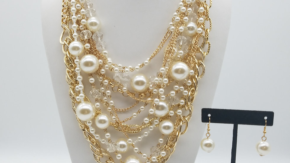 A Lot of Pearls