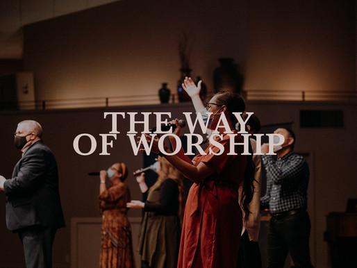 The Way of Worship