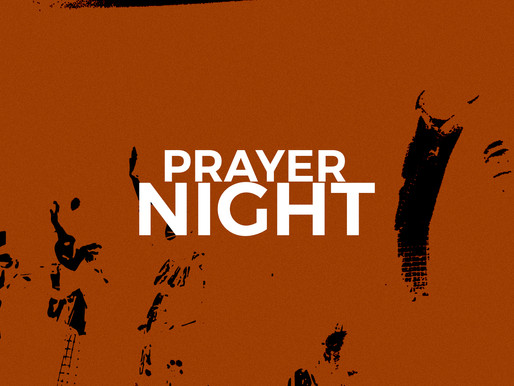 Prayer Night 2