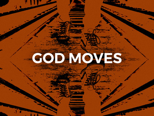God Moves