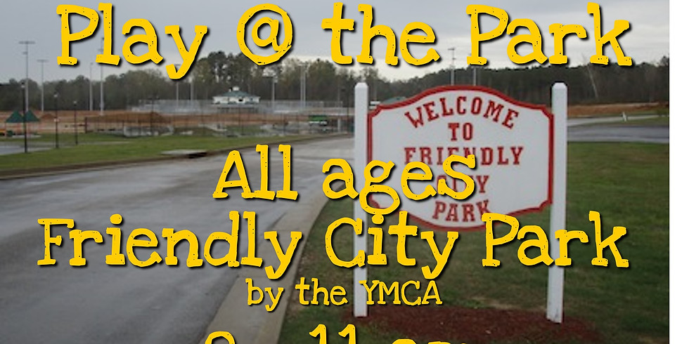 Play @ the Park