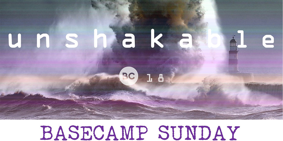 BaseCamp Sunday
