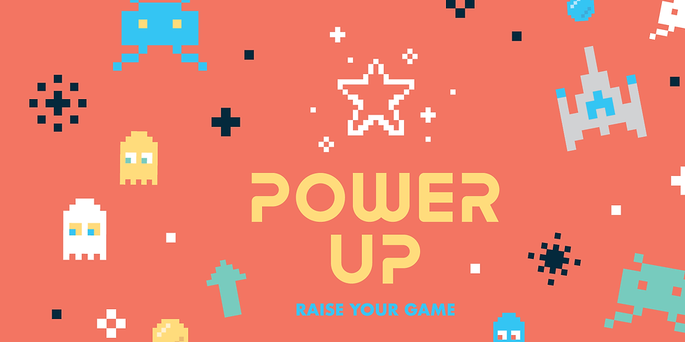 POWER UP VBS!