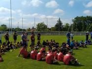 Midi Libre - Challenge Rugby la suite...