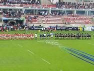 Championnat de Rugby 2017-2018