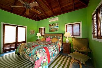 Bay View Guest Bedroom