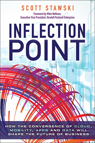 Inflection Point Book Cover