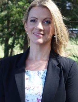Kate Cawthorn