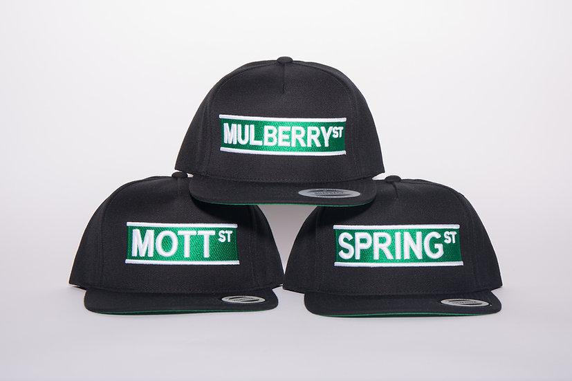 MOTT & MULBERRY