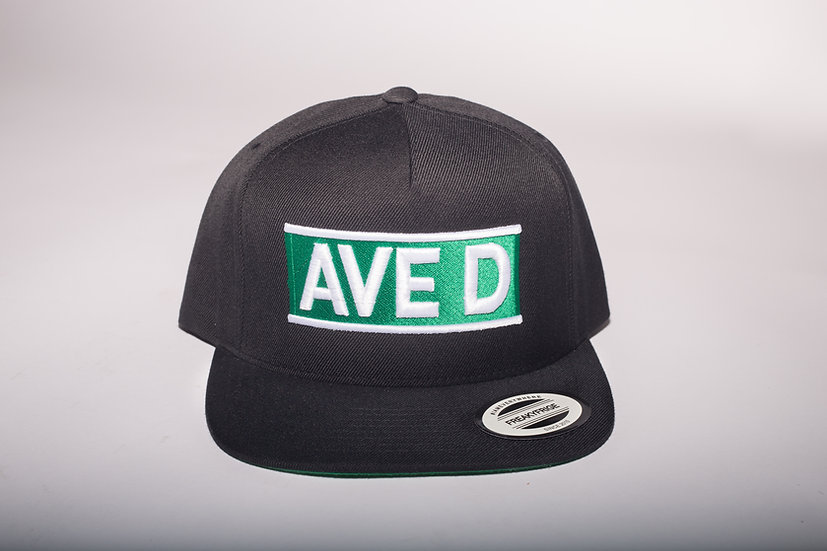 Ave D