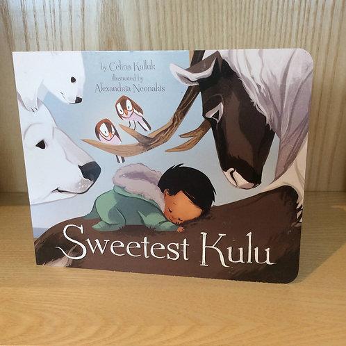 Sweetest Kulu Book