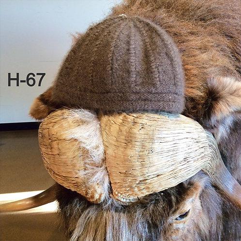Musk Ox Creations Hats