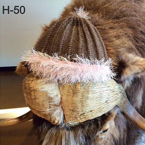 Musk Ox Creations Hats