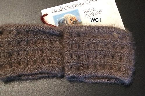 Musk Ox Creations Wrist Cuff