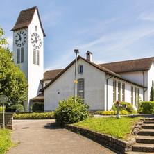 Reformierte Kirche Niederlenz