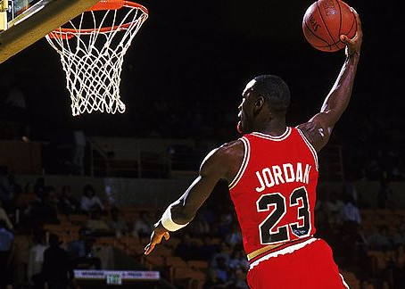 """How Public Relations Pros Can """"Be Like Mike"""""""