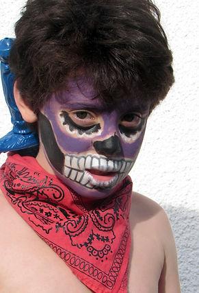 Maquiagem festa a fantasia porto alegre