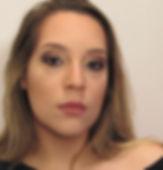 Após a maquiagem. Lindas maquiagens para jovem e adolecente em Porto Alegre. Maquiadora Daphne Porto